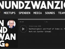einundzwanzig, interview 58
