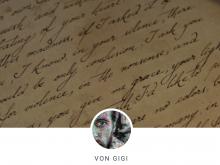 Offener Brief vom Gigi